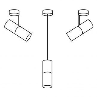 Luminaire Technique