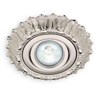 Spot en Laiton BRIGITE (Ampoule LED Incluse)