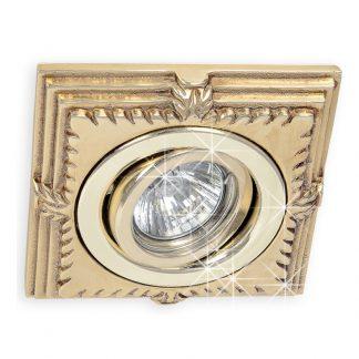 Spot en Laiton KATIA (Ampoule LED Incluse)