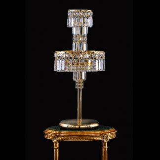 Lampe à Poser AVA 6-Ampoules